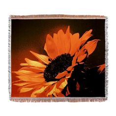 "new product - Woven Blankett with ""Sunflower 004h""Neues Produkt - Webdecke mit ""Sunflower 004h"" CafePress has the best selection of custom t-shirts, personalized gifts, posters , art, mugs, and much more.{Cafepress-8KmPKSwN}"