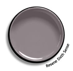 Resene Sixth Sense is a mushroom taupe with a soft grey base; a moody and mysterious mix. Duck Egg Blue, Mysterious, Taupe, Mystery, Stuffed Mushrooms, Cool Stuff, Bedroom, Grey, Blog