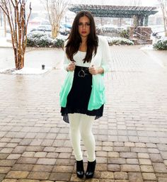 """Karly's Sunday Style: February 17, 2013 """"Is it Spring yet?"""""""