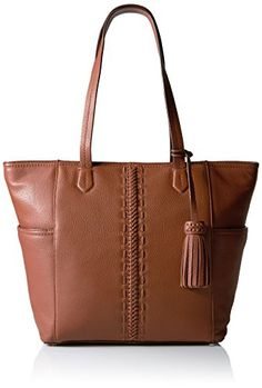 eb04abf88 Cole Haan Maricel Zip Top Tote Woodbury * You can get additional details at  the image