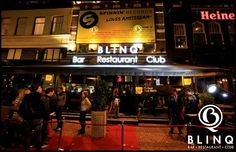 First ADE/Amsterdam show confirmed at BLINQ Friday October 17 - always a blast in that room #ade2014
