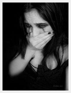 Девушка Плачет (50 Фото)