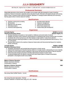 Choose From Thousands Of Professionally Written Free Resume Examples And  Samples For Every Job To Create
