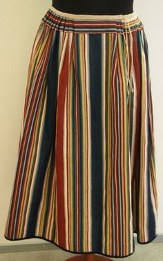 Folk Costume, Costumes, Folk Clothing, Ancestry, Finland, Countries, Roots, Skirts, Embroidery
