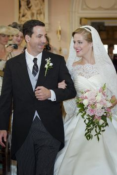 Wedding Photography in Northern Virginia and the Shenandoah Valley | Spiering Photography blog: Archduke Imre and Archduchess Kathleen | Washington DC Wedding Photography