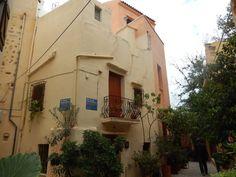 Splantzia neighborhood