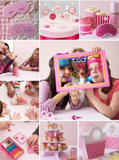 Haz una fiesta sorpresa a tus hijas con sus amigas con nuestros consejos y jamás…