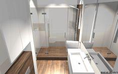 Projekty i aranżacje łazienek, inspiracje i pomysły na łazienki