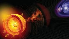 The USGS Monitors Earth's Magnetic Field to Prepare Citizens for Magnetic Storms