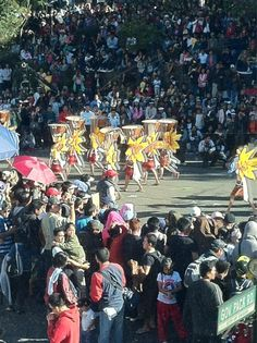 Panagbenga 2012 Baguio City {my hometown} Baguio City, Mother Earth, Philippines, Dolores Park, Events, Places, Travel, Life, Viajes