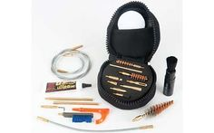 Looking for versatility? This Otis FN 5.7MM Rifle/Pistol Cleaning Kit help you clean both types of firearms so you don't need individual cleaning kits.