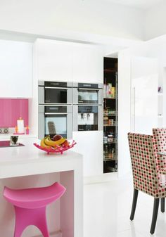 1000 images about cocinas on pinterest modern kitchens for Decoracion de techos interiores