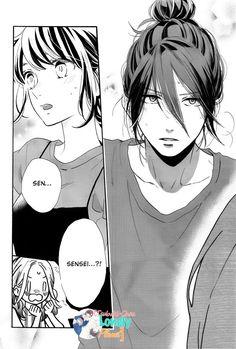 Tsubaki Chou Lonely Planet Capítulo 30 página 17 - Leer Manga en Español gratis en NineManga.com