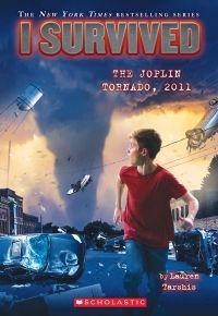 #12: I Survived the Joplin Tornado, 2011 | Lauren Tarshis