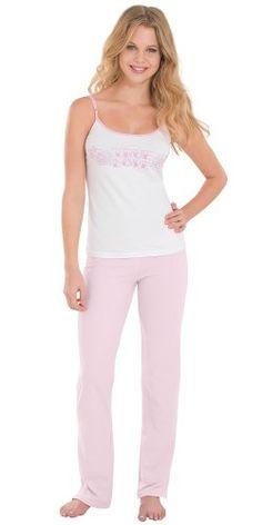 Pink Cotton True Love Pajamas for Women PajamaGram http   www.amazon. b5759cb0f