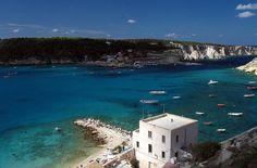 San Domino - Tremiti Islands - Isole Tremiti - Apulia - Puglia - Italia - Italy