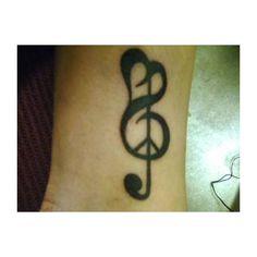 Wrist Tattoo: Wrist Tattoos - Polyvore