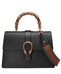 2a7f37bdaaa6 Replica Gucci Womens Dionysus Leather Top Handle Bag 421999 Black #24316 –  Buy Good Items