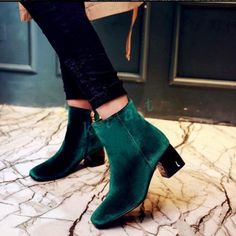 Fun & Fancy Heels To Wear For Holiday Parties