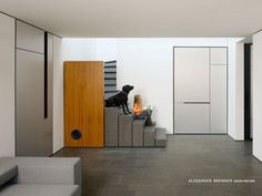 House B-Wald - Picture gallery