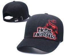 2018 Fashion Metal Mulisha Baseball Caps Men Flat Hat Snapback Cap Women  Hip Hop Brand New usa Skull Letter Embroidered hat 2fb0140a351