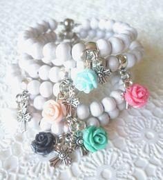 Summer bracelets!