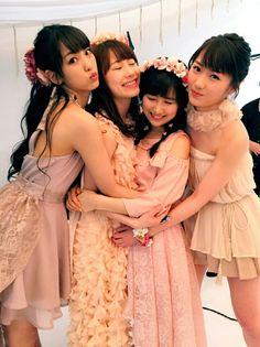 野中~!10期~!石田亜佑美|モーニング娘。'17 天気組オフィシャルブログ Powered by Ameba