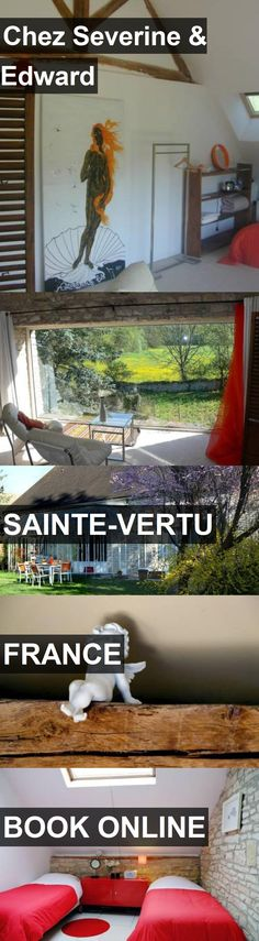 Hotel Chez Severine