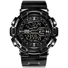 Energetic Led Digital Kid Watch Bracelet Led Digital Display Boy Girl Sports Children Wristwatches Silicone Military Clock Erkek Kol Saati 2019 Latest Style Online Sale 50% Children's Watches