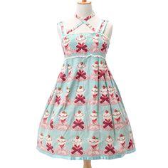 http://www.wunderwelt.jp/products/detail5614.html ☆ ·.. · ° ☆ ·.. · ° ☆ ·.. · ° ☆ ·.. · ° ☆ ·.. · ° ☆ Parfait pattern dress Emily Temple cute ☆ ·.. · ° ☆ How to order ↓ ☆ ·.. · ° ☆ http://www.wunderwelt.jp/user_data/shoppingguide-eng ☆ ·.. · ☆ Japanese Vintage Lolita clothing shop Wunderwelt ☆ ·.. · ☆ #egl