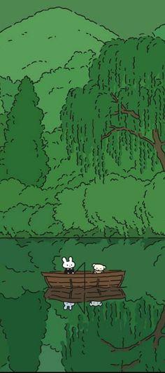 Cute Pastel Wallpaper, Soft Wallpaper, Cute Patterns Wallpaper, Kawaii Wallpaper, Wallpaper Iphone Cute, Cute Cartoon Wallpapers, Pretty Wallpapers, Animes Wallpapers, Simple Wallpapers