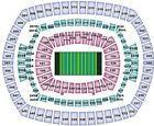 #Ticket  (2) Notre Dame  Syracuse Football Tkts Metlife 10/1/16 #deals_us