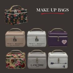 Leo Sims – Makeup Bag Recolored for The Sims 4 The Sims 4 Pc, Sims Four, My Sims, Sims Cc, Sims 4 Mods Clothes, Sims 4 Clothing, Sims 4 Family, Muebles Sims 4 Cc, Pelo Sims