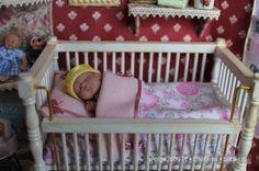 Комнатки для моих любимых малышек / Румбокс для кукол своими руками / Бэйбики. Куклы фото. Одежда для кукол