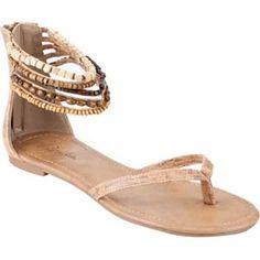 PAPRIKA Troll Womens Sandals