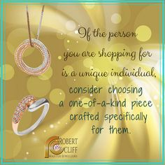 Buying unique #jewellery pieces is a great way to show how thoughtful you are. #GiftTip #JewelryTip #fashiontips #beautytips #styletips #jewellerytip #jewelry #jewelleryaddict #jewelryaddict #jewelrylover #styletip