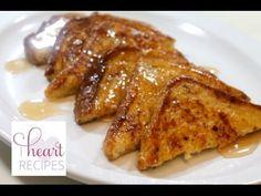 French Toast Recipe   I Heart Recipes