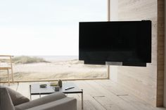"#BeoVisionAvant An unforgettable fusion of Ultra High-Definition (4K) picture and iconic #BangOlufsen sound. Now available in 55"", 75"" and 85""."