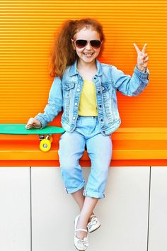 "This is the WORST. Here are our best tips on teaching kids how to turn around the ""worst day ever""! Baby Boy Fashion, Kids Fashion, Resale Clothing, Worst Day, Family Traditions, Baby Kids, Kids Outfits, Children, My Style"
