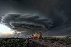 Resultado de imagem para supercell storm