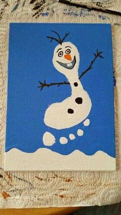 Great Pics disney Crafts for Kids Suggestions There are a few quite simple projects intended for kids. Many that they need are several products in Disney Diy, Disney Crafts For Kids, Winter Crafts For Kids, Art For Kids, Daycare Crafts, Baby Crafts, Preschool Crafts, Toddler Art, Toddler Crafts