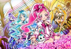 Zerochan has 2 Cologne (Precure) anime images, fanart, and many more in its gallery. Cologne (Precure) is a character from Heartcatch Precure! Cute Backgrounds, Female Robot, Wallpaper, Illustration, Image, Aurora Sleeping Beauty, Anime, Ibara, Magical Girl