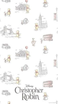 7 Pooh-isms That Are Essential to Everyday Life - Disney Philippines Disney Phone Wallpaper, Cartoon Wallpaper, Iphone Wallpaper, Disney Phone Backgrounds, Movie Wallpapers, Cute Wallpapers, Wallpaper Backgrounds, Wallpaper Quotes, Cute Winnie The Pooh