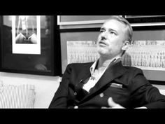 Mr Michael Bastian, designer and founder of his eponymous label, speaks to us about the ways he wears a button-down shirt See our current selection of Michae. Button Downs, Button Down Shirt, Michael Bastian, Mr Porter, Classic Films, Shirt Style, Che Guevara, Manual, Mens Fashion