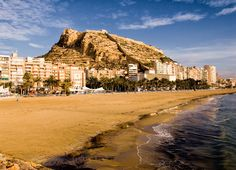images of Spain | Stylish boulevards, the modern yacht port, the picturesque and ...