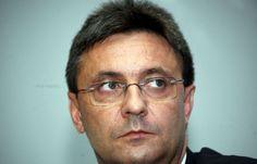 """FOST DIRECTOR SNLO reținut pentru DELAPIDARE. Daniel Burlan """"mâna dreaptă"""" a lui Marin Condescu e acuzat de un prejudiciu de 2,8 MILIOANE de lei"""