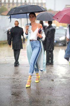 Outfit envy Louis Vuitton shoes