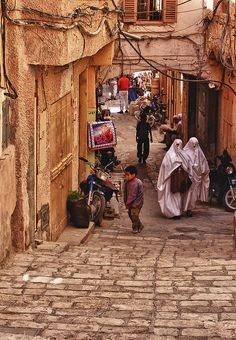 Week-end à Ghardaïa - 28 avril 2012 by Philippe Marquand Photography, via Flickr