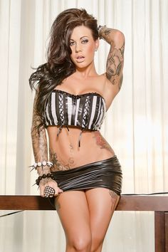 Tattoo Industry's Hottest Models http://photogallery16.com/1776213-12309587