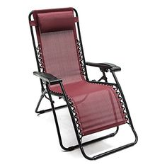 When You Need Zero Gravity Chairs, They Are The Perfect Furniture Recliners  For Your Outdoor